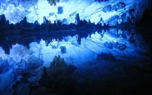 TOP 10 des merveilles géologiques les plus étonnantes du monde