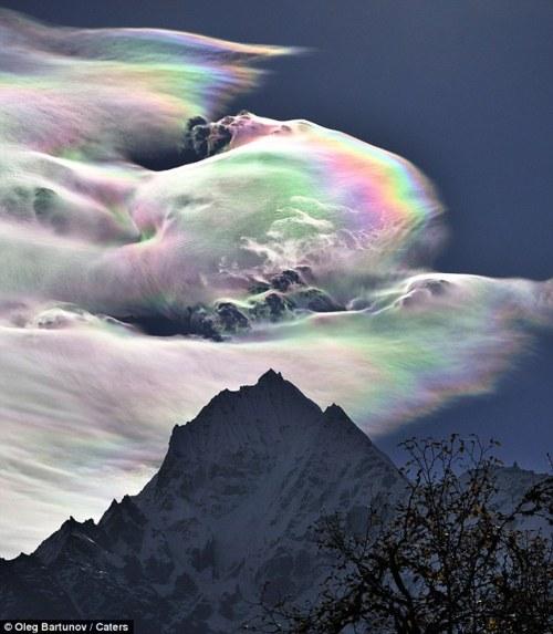 Images arc de l'Everest