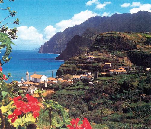 Portugal – Séjour sur l'archipel de Madère