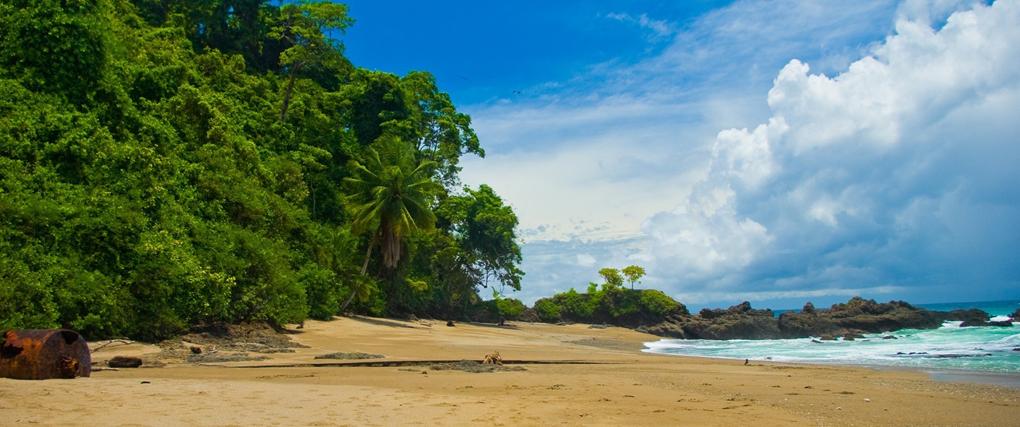 Costa Rica – Séjour en pleine nature