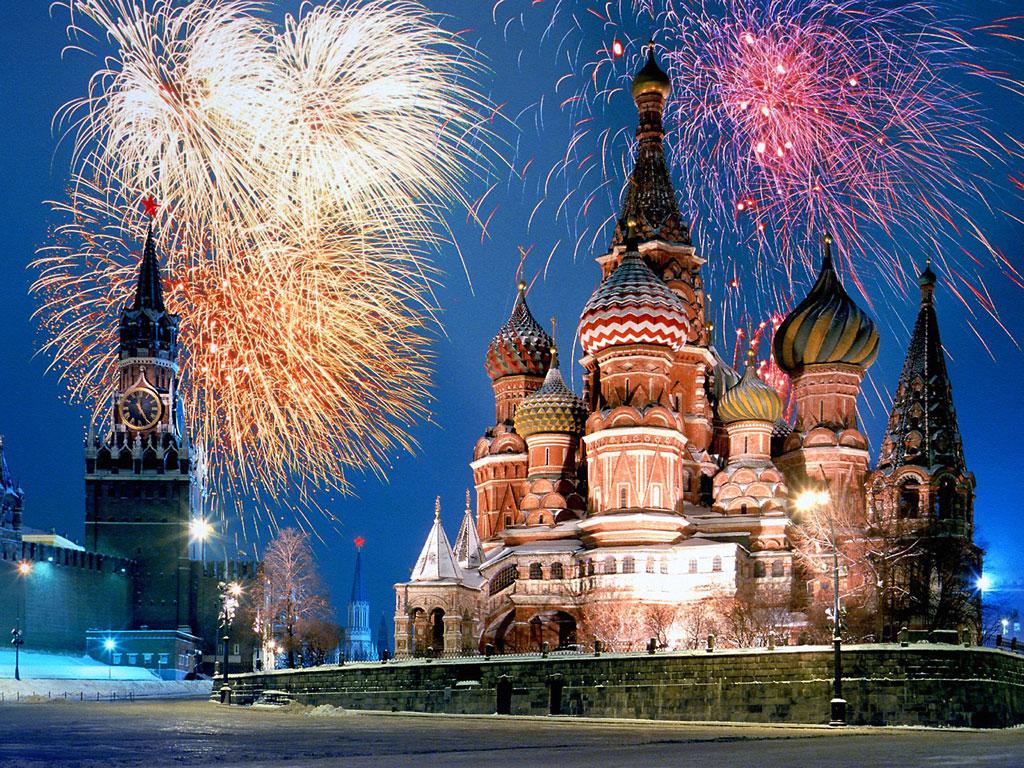 Moscou – Visite du Kremlin