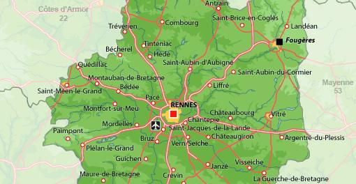 Dol de Bretagne, à la croisée des civilisations