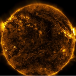 Le soleil filmé par la NASA pendant 5 ans. Des images magiques !