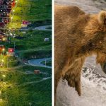 Voici les gagnants du National Geographic Travel Photo Contest 2019 (15 images)